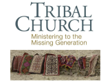 Book Review: Tribal Church by Carol Howard Merritt