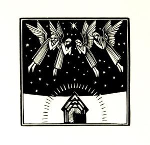 10c. the manger