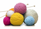 Psalm 139 & knitting grandmothers