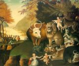 The Peaceable Kingdom (Sermon)