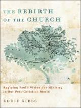 Rebirth of the Church? (Book Review)
