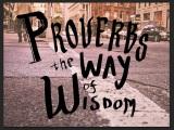 Sermon on Wisdom (Proper 20 Year B RCL) James 3, Mark9